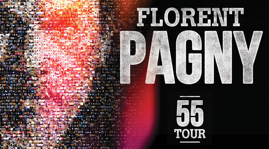 hotel tours concert florent pagny
