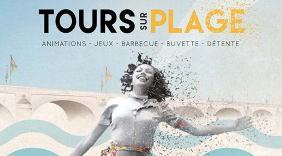hotel tours plage