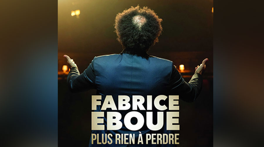 hotel kyriad tours spectacle fabrice eboue