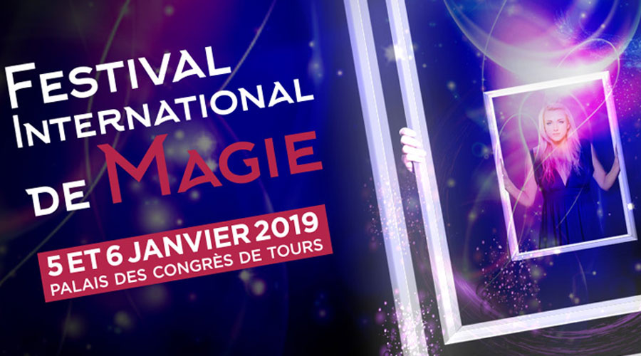 hotel kyriad tours sud chambray festival international magie quatrieme edition