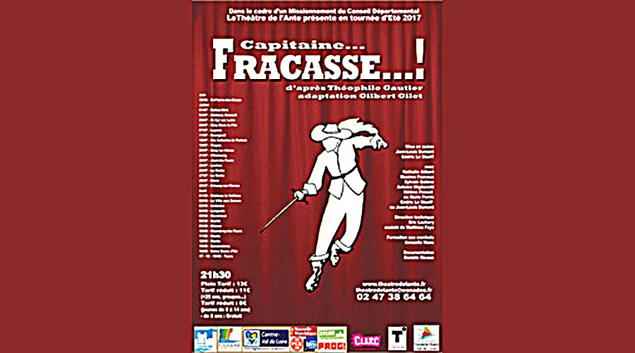 hotel tours theatre fracasse