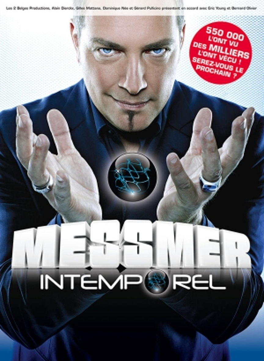 messmer intemporel tours