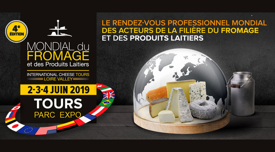 hotel restaurant kyriad tours sud chambray salon mondial fromage produits laitiers